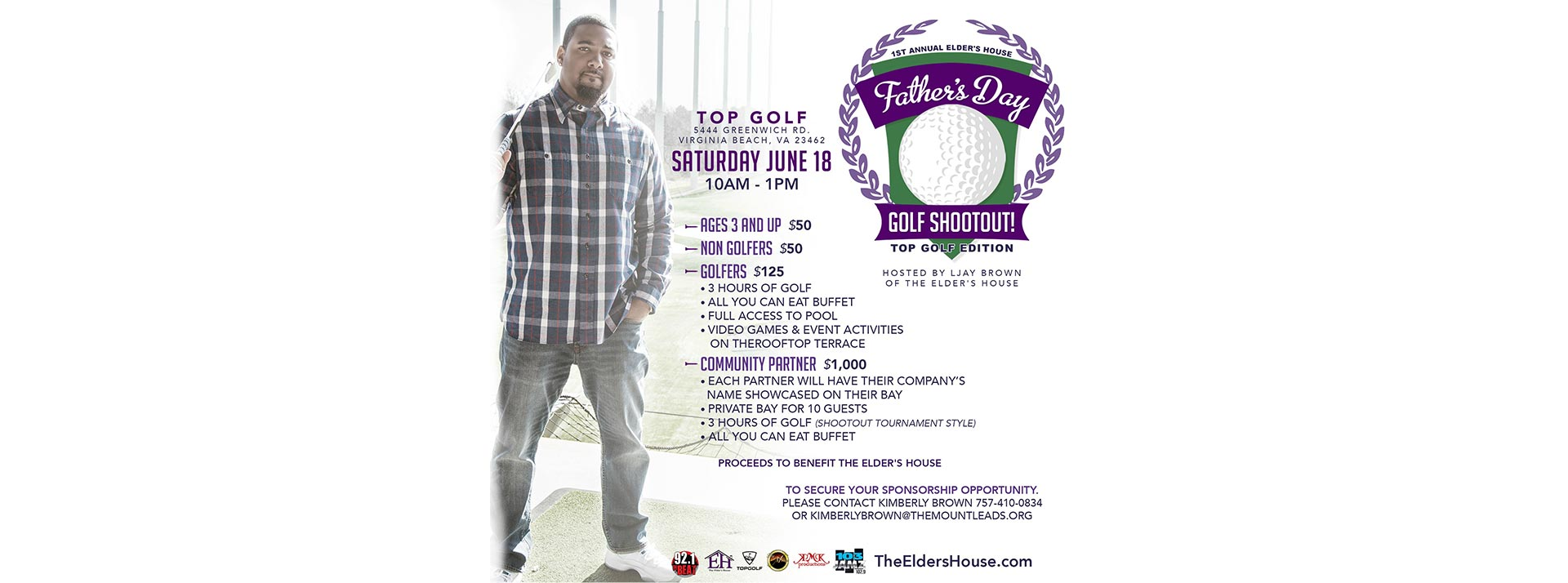 Father's Day Golf Shootout